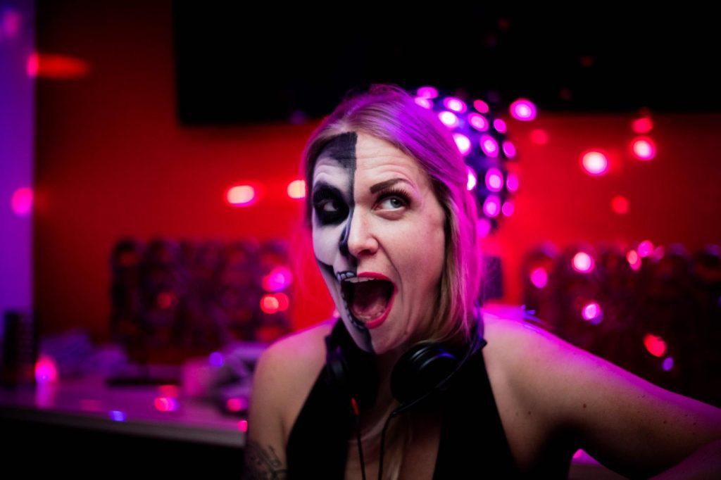 birthday party disco Norwich