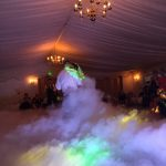 Dancing on cloud wedding DJ Norwich