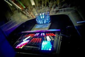 Nightclub DJ Norwich