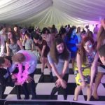 Wedding Dancefloor Norwich