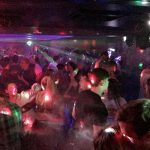 school prom disco hire Norwich