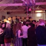 wedding disco hire Norfolk