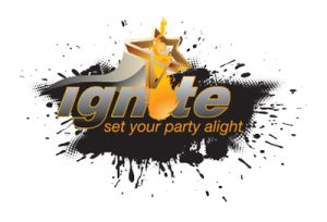 Ignite wedding and party band Norwich
