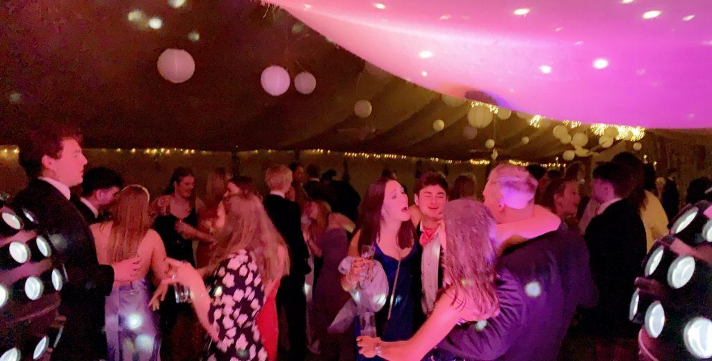 21st birthday party DJ Norwich