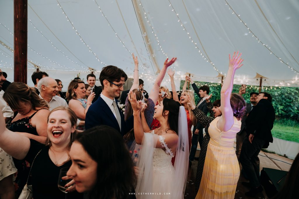 Norwich wedding DJ, most requested disco